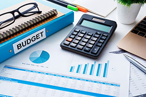 Accounting Supplies Image