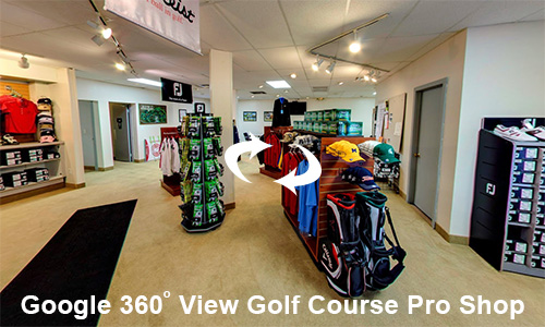 Golf Course Pro Shop Thumbnail