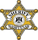 WCSO Sheriff Badge Logo
