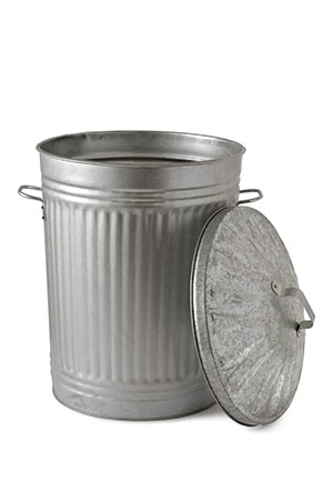 Trash Can Image