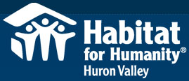 Logo Habitat For Humanity